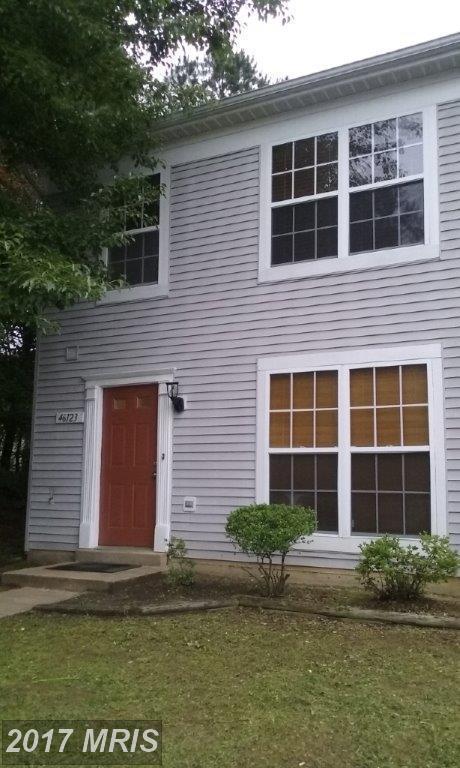 46123 Lucca Way, Lexington Park, MD 20653 (#SM9960519) :: Pearson Smith Realty