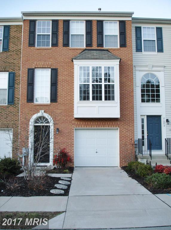 21376 Lookout Drive, Lexington Park, MD 20653 (#SM9992818) :: Pearson Smith Realty