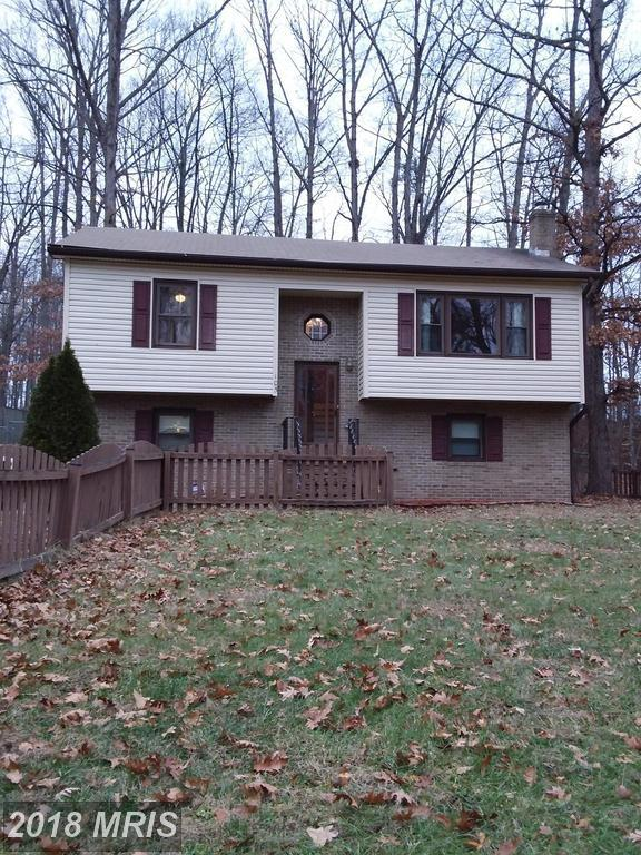 105 Roanoke Street, Fredericksburg, VA 22407 (#SP10132445) :: Pearson Smith Realty