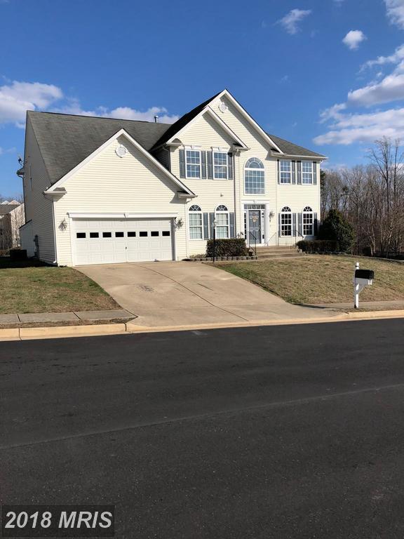 3301 Mcclellan Drive, Fredericksburg, VA 22408 (#SP10183168) :: RE/MAX Cornerstone Realty