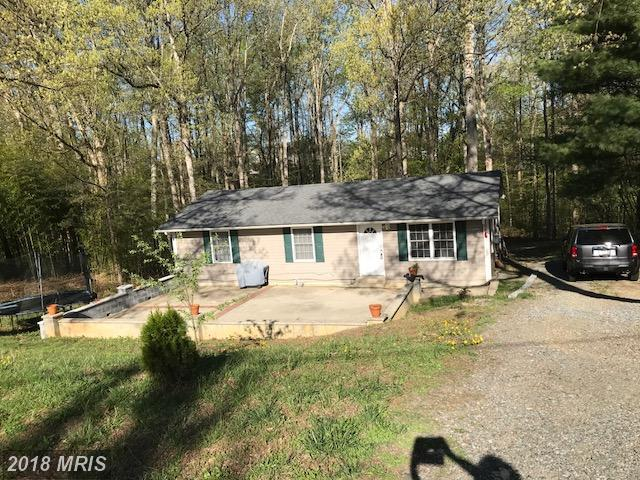 11014 Doe Circle, Fredericksburg, VA 22407 (#SP10203766) :: Green Tree Realty