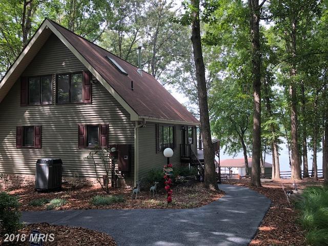 7319 Hidden Brook Road, Orange, VA 22960 (#SP10323754) :: RE/MAX Cornerstone Realty