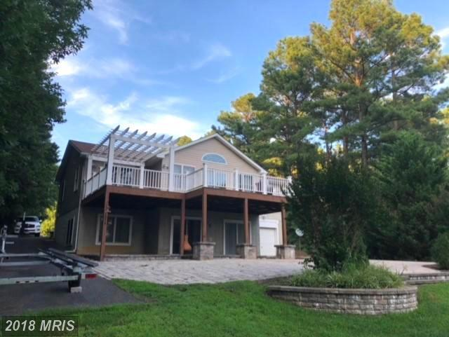 11400 Rockland Landing Road, Bumpass, VA 23024 (#SP9012847) :: Eric Stewart Group