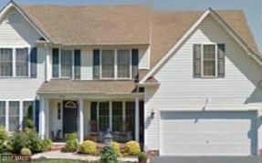 10705 Tricia Place, Fredericksburg, VA 22408 (#SP9539923) :: Pearson Smith Realty
