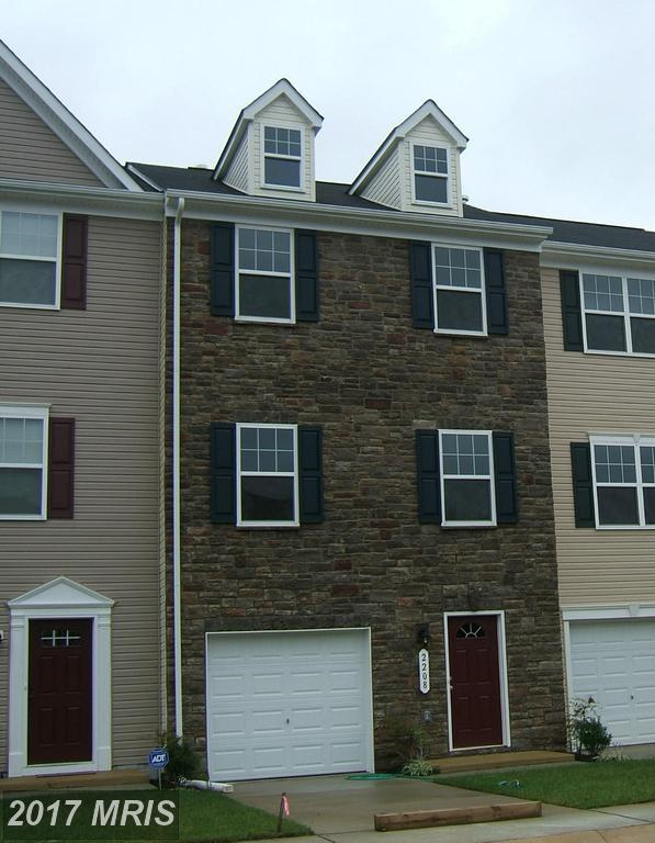 2217 Mallard Landing Drive, Fredericksburg, VA 22408 (#SP9911926) :: LoCoMusings