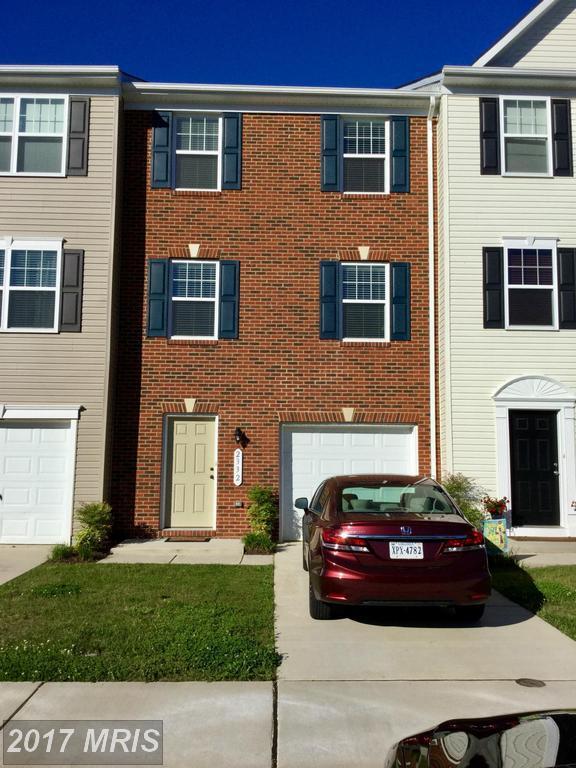 2332 Drake Lane, Fredericksburg, VA 22408 (#SP9946446) :: LoCoMusings