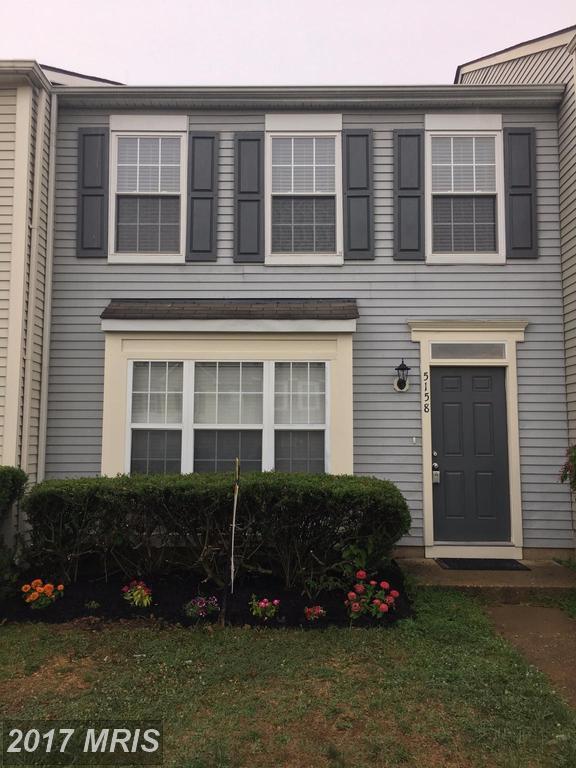 5158 Bellehaven Court, Fredericksburg, VA 22407 (#SP9995681) :: Pearson Smith Realty