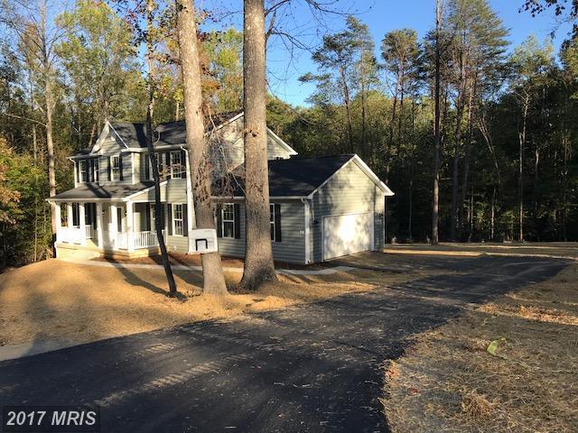 12 Aiden Drive Lot 10, Fredericksburg, VA 22406 (#ST10081800) :: LoCoMusings