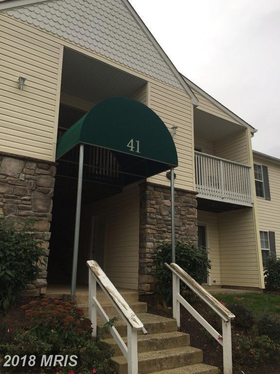 41 Smokewood Court #200, Stafford, VA 22554 (#ST10121202) :: Pearson Smith Realty