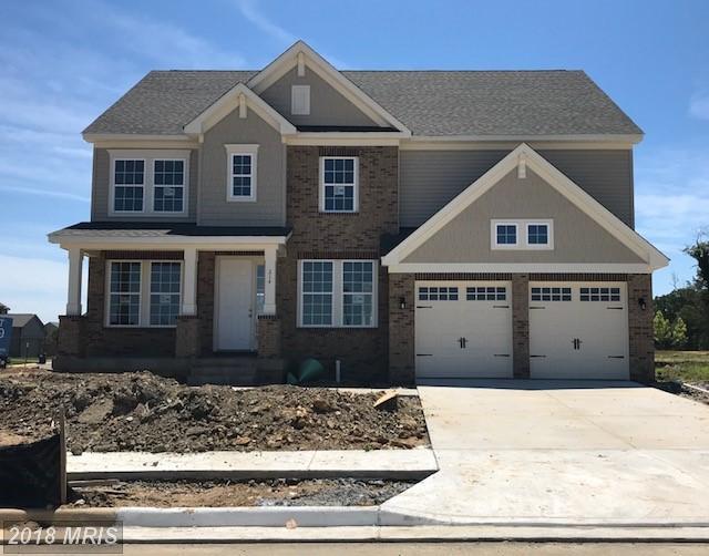 214 Coneflower Lane, Stafford, VA 22554 (#ST10263915) :: Circadian Realty Group
