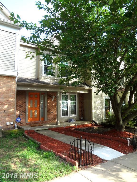 102 Batley Court, Fredericksburg, VA 22406 (#ST10309807) :: Bob Lucido Team of Keller Williams Integrity