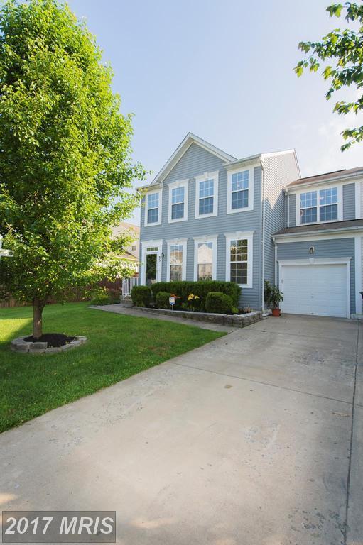 35 Hayes Street, Stafford, VA 22556 (#ST9962627) :: Pearson Smith Realty