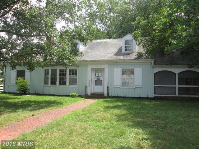 708 Elizabeth Street, Easton, MD 21601 (#TA9011924) :: RE/MAX Coast and Country