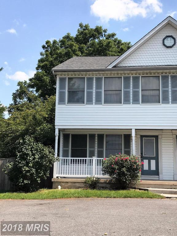 10803 Bower Avenue, Williamsport, MD 21795 (#WA10022733) :: Pearson Smith Realty