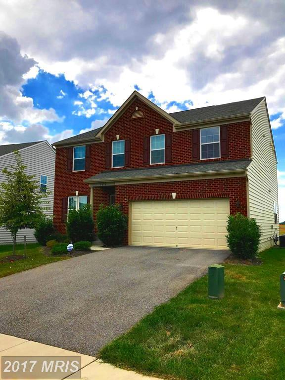 9456 Morning Dew Drive, Hagerstown, MD 21740 (#WA10059369) :: Pearson Smith Realty