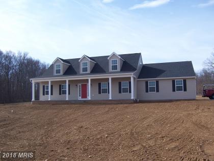 10806 Hershey Drive, Williamsport, MD 21795 (#WA10131579) :: Keller Williams Pat Hiban Real Estate Group
