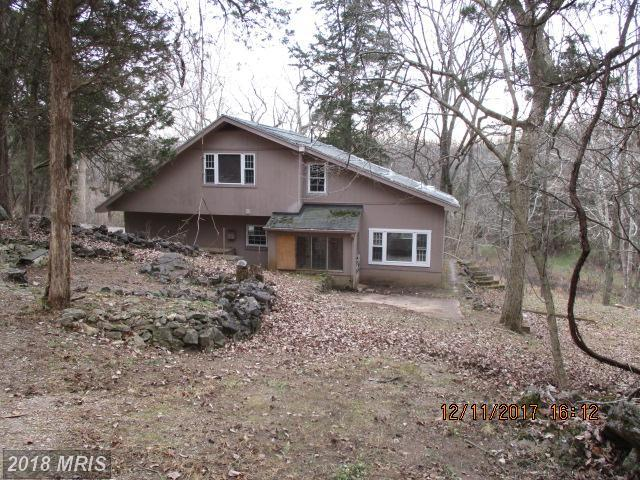 4162 Southbend Lane, Sharpsburg, MD 21782 (#WA10153517) :: The Maryland Group of Long & Foster