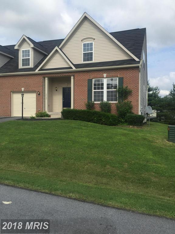 14132 Shelby Circle, Hagerstown, MD 21740 (#WA10284499) :: Charis Realty Group
