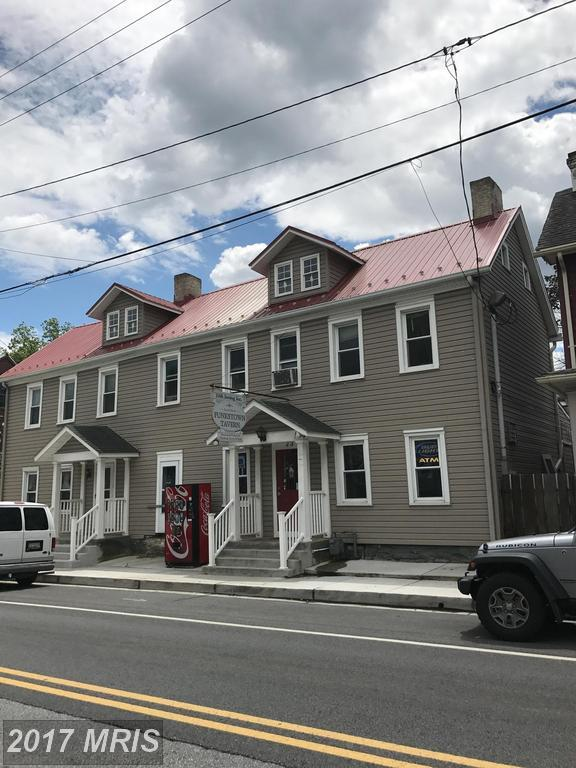 19 Baltimore Street, Funkstown, MD 21734 (#WA9975677) :: Pearson Smith Realty