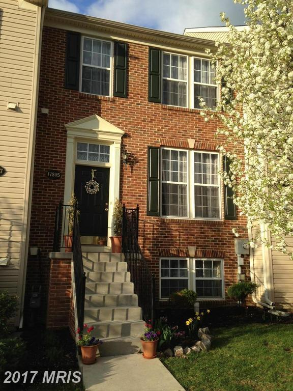 17805 Sinter Way, Hagerstown, MD 21740 (#WA9992075) :: Pearson Smith Realty