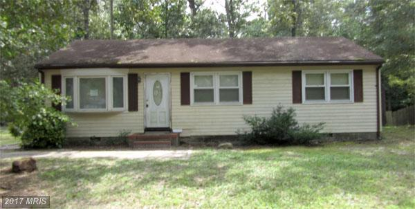 4019 Rural Place, Salisbury, MD 21804 (#WC10037014) :: Pearson Smith Realty