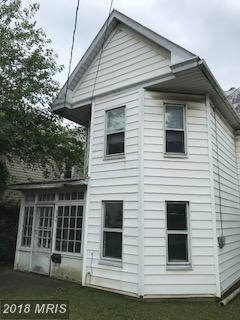 349 National Avenue, Winchester, VA 22601 (#WI10291394) :: Bob Lucido Team of Keller Williams Integrity