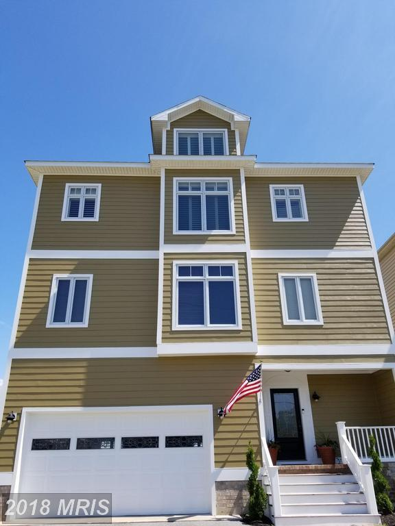 13013 Old Bridge Road, Ocean City, MD 21842 (#WO10006575) :: RE/MAX Coast and Country