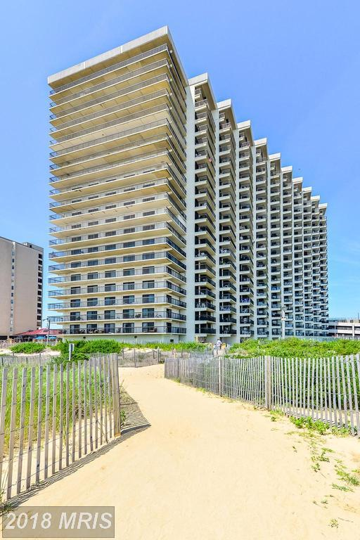 11500 Coastal Highway #812, Ocean City, MD 21842 (#WO10070278) :: RE/MAX Coast and Country