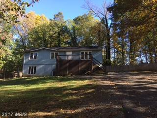 8 Mountain View Drive, Front Royal, VA 22630 (#WR10082001) :: Pearson Smith Realty