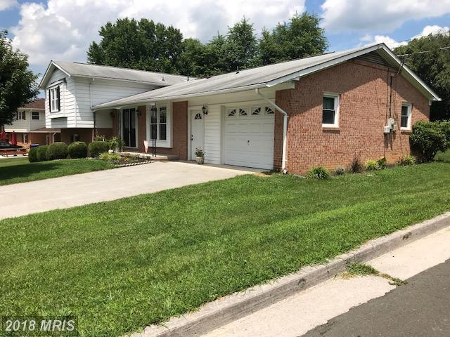 985 Marshall Street, Front Royal, VA 22630 (#WR10287945) :: Bob Lucido Team of Keller Williams Integrity