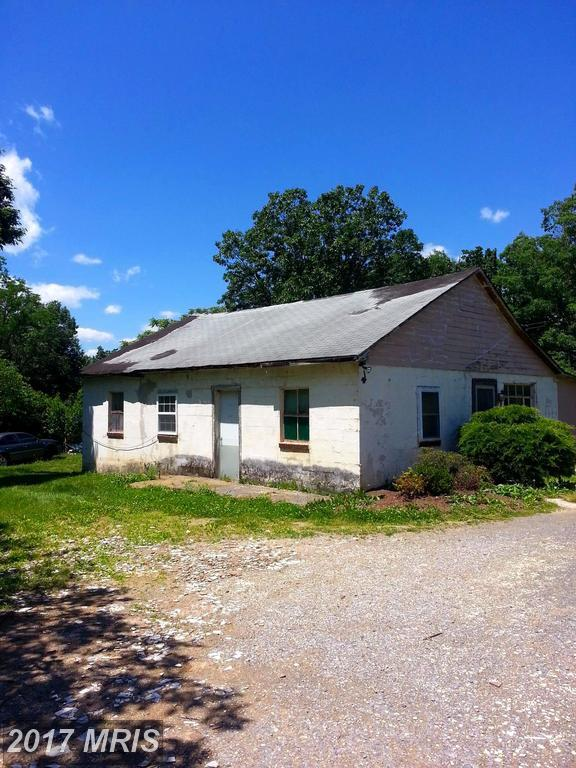 543 Catletts Ford Road, Middletown, VA 22645 (#WR9978021) :: Pearson Smith Realty