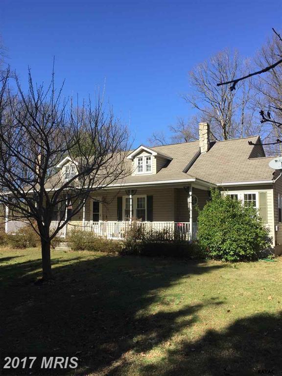 2500 Pleasant Hill Road, Hanover, PA 17331 (#YK9993746) :: Pearson Smith Realty