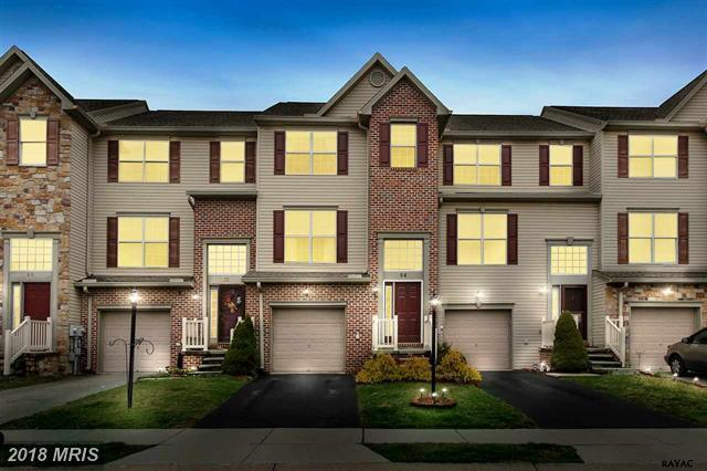 54 Sara Lane, Hanover, PA 17331 (#YK9995423) :: Dart Homes