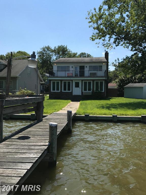 5939 Flood Avenue, Deale, MD 20751 (#AA10005682) :: Pearson Smith Realty