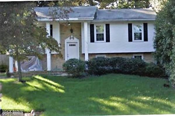 1158 Hampton Road, Annapolis, MD 21409 (#AA10041694) :: Pearson Smith Realty