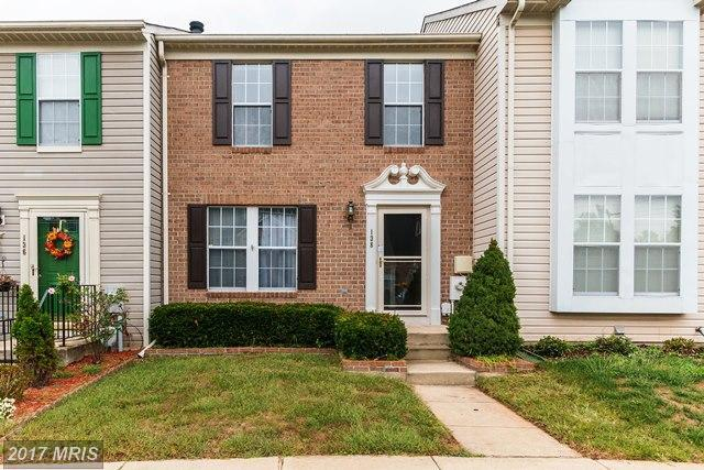 138 Foxview Drive, Glen Burnie, MD 21061 (#AA10068246) :: Pearson Smith Realty