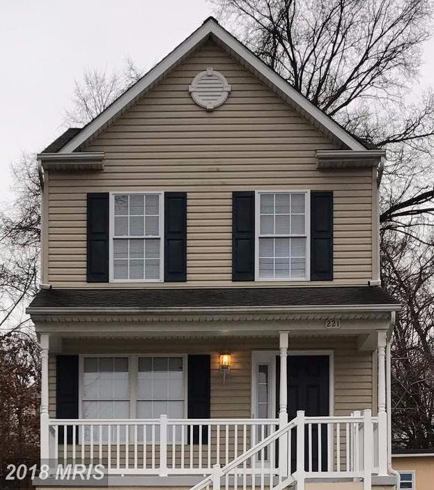 221 Berlin Avenue, Baltimore, MD 21225 (#AA10116936) :: Pearson Smith Realty