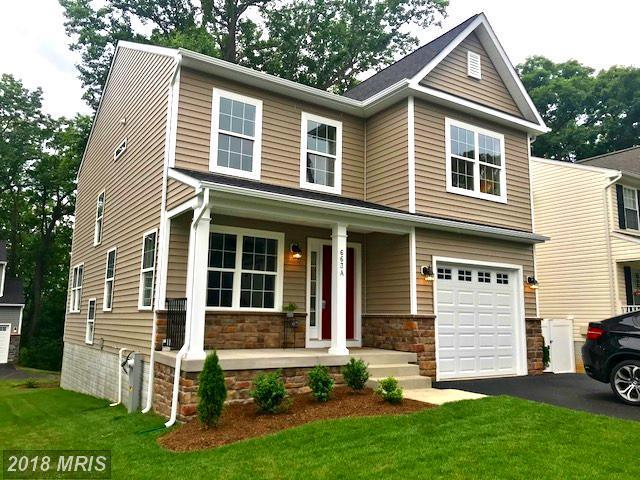 663--A Arleigh Road, Severna Park, MD 21146 (#AA10234798) :: The Gus Anthony Team