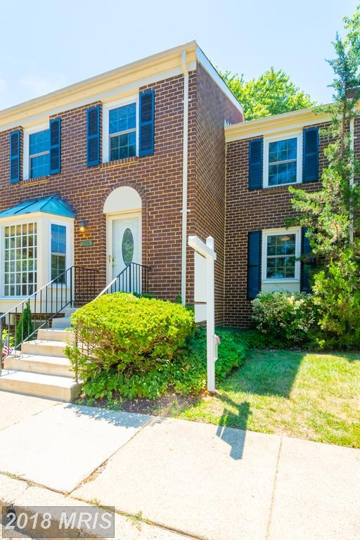 1260 Caddie Drive, Arnold, MD 21012 (#AA10292629) :: The Riffle Group of Keller Williams Select Realtors