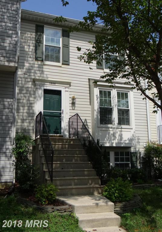 1506 Falstone Lane, Crofton, MD 21114 (#AA10301806) :: Labrador Real Estate Team