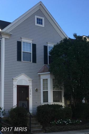 2019 Puritan Terrace, Annapolis, MD 21401 (#AA9803275) :: LoCoMusings