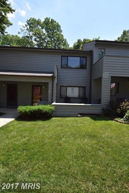 1029 Cedar Ridge Court, Annapolis, MD 21403 (#AA9972950) :: Pearson Smith Realty