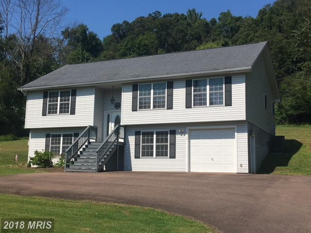 816 Woodland Avenue, Lavale, MD 21502 (#AL10302825) :: The Maryland Group of Long & Foster