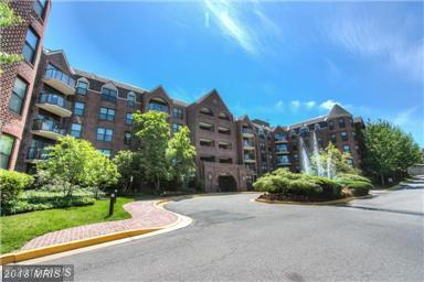 2100 Lee Highway #233, Arlington, VA 22201 (#AR10169580) :: RE/MAX Executives