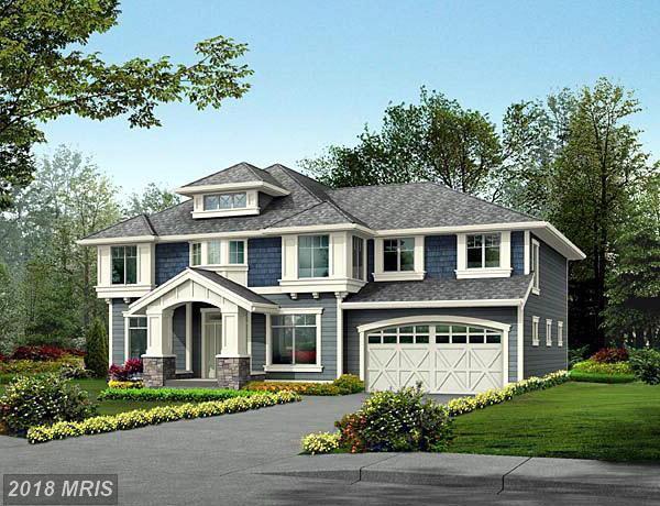 4030 18TH Street S, Arlington, VA 22204 (#AR9865984) :: Pearson Smith Realty
