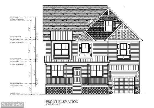 2014 Langley Street S, Arlington, VA 22204 (#AR9971752) :: Pearson Smith Realty