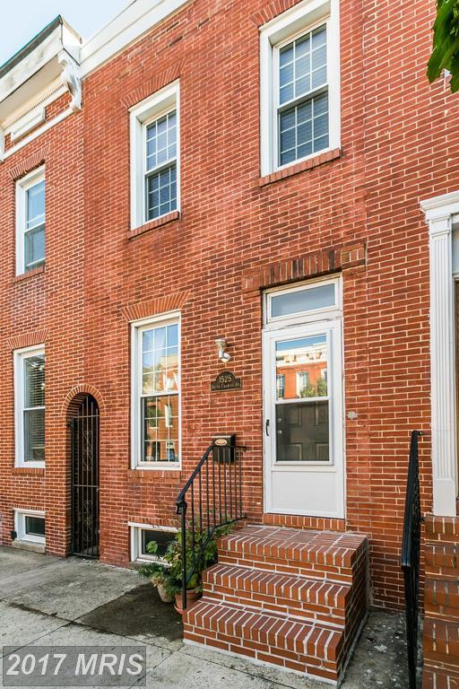 1525 Charles Street S, Baltimore, MD 21230 (#BA10083697) :: The Sebeck Team of RE/MAX Preferred