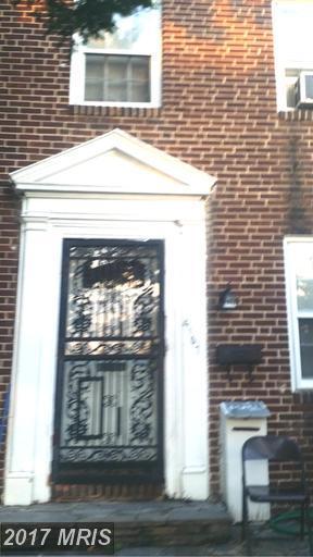 4107 The Alameda, Baltimore, MD 21218 (#BA9777538) :: LoCoMusings