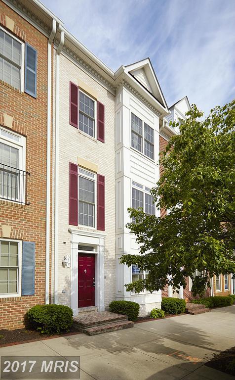 313 Poppleton Street S, Baltimore, MD 21230 (#BA9936288) :: Pearson Smith Realty