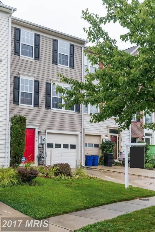 128 Arbor Vista Lane, Owings Mills, MD 21117 (#BC10029057) :: Pearson Smith Realty